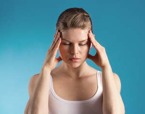 Chronic Tension Headache